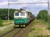 Elektrické lokomotivy stejnosměrné