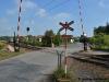 Železniční přejezdy